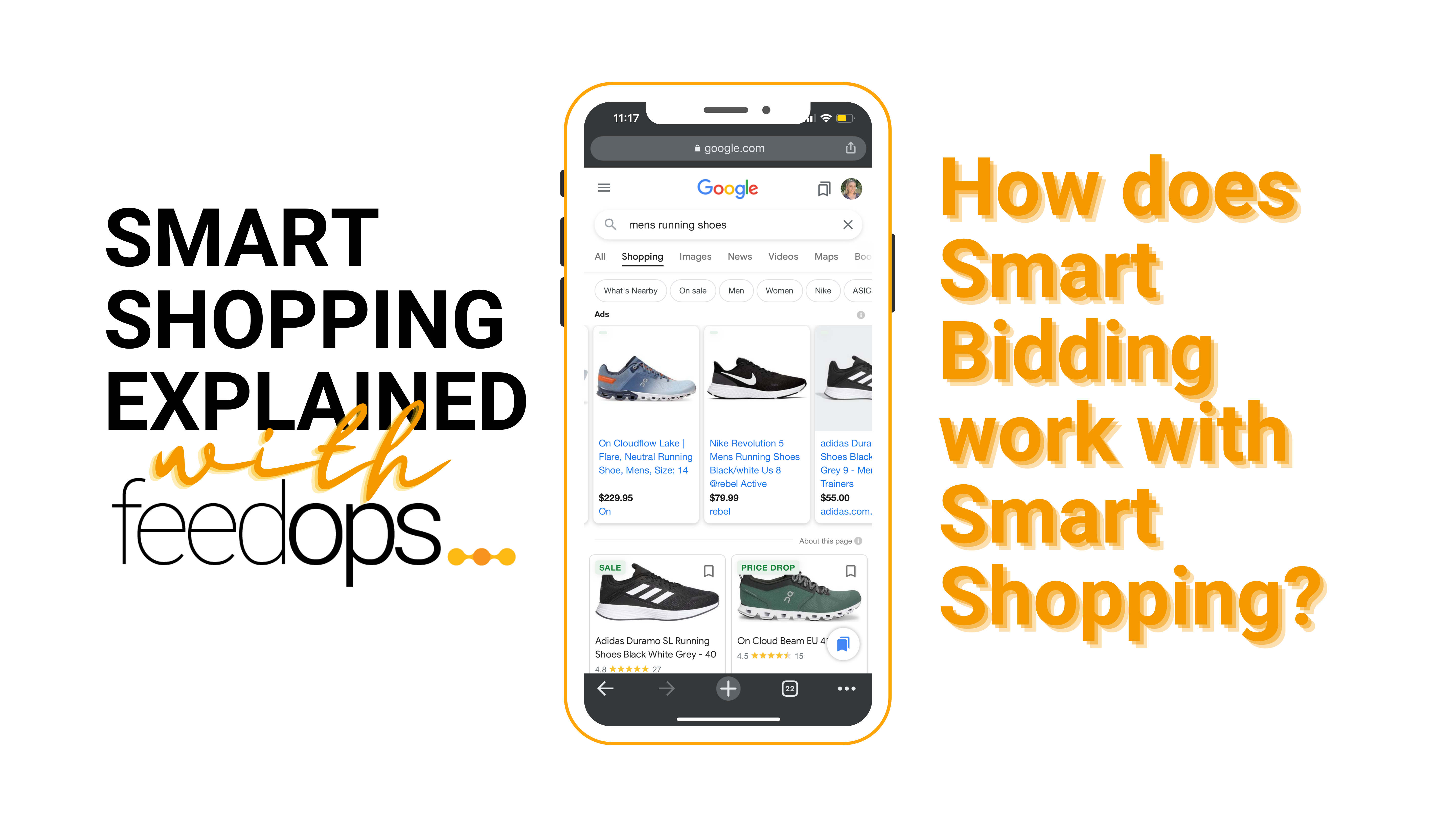 Copy of How Smart Bidding Works with Smart Shopping VIDEO